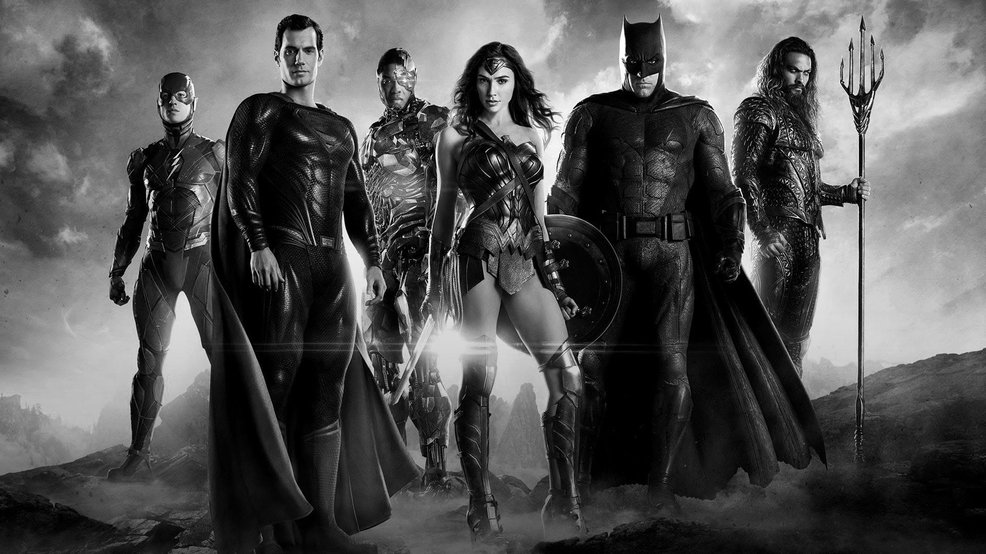Heróis em Liga da Justiça